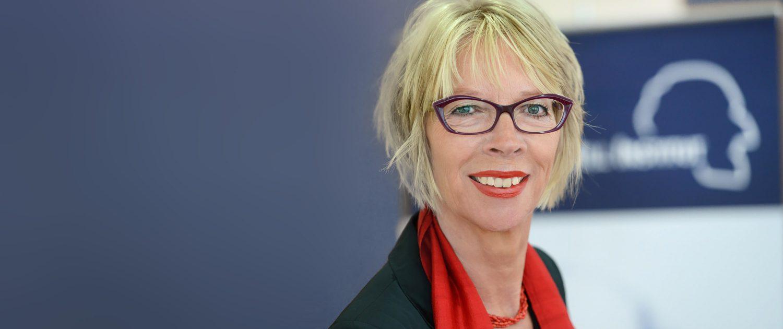 Prof. Dr. Ulrike Ackermann