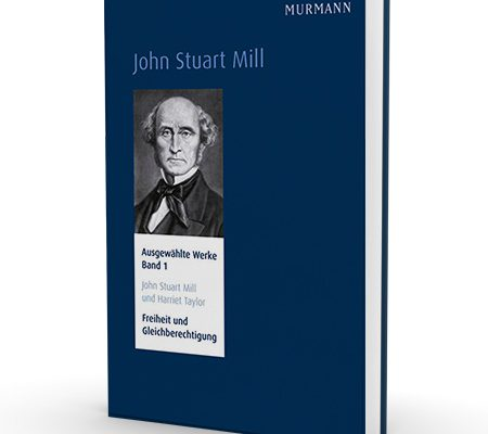 John Stuart Mill, Band 1
