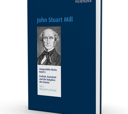 John Stuart Mill, Band 3.2