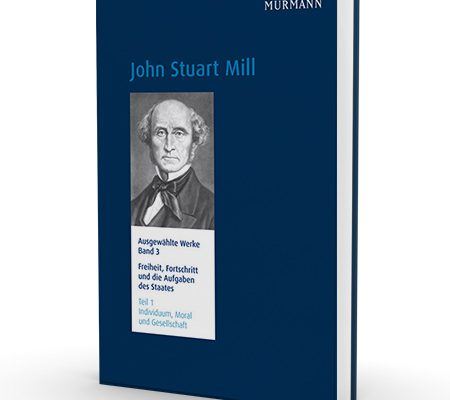 John Stuart Mill, Band 3.1