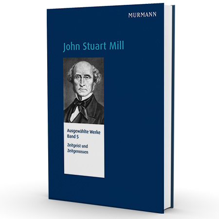 John Stuart Mill, Band 5