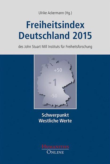 Freiheitsindex 2015