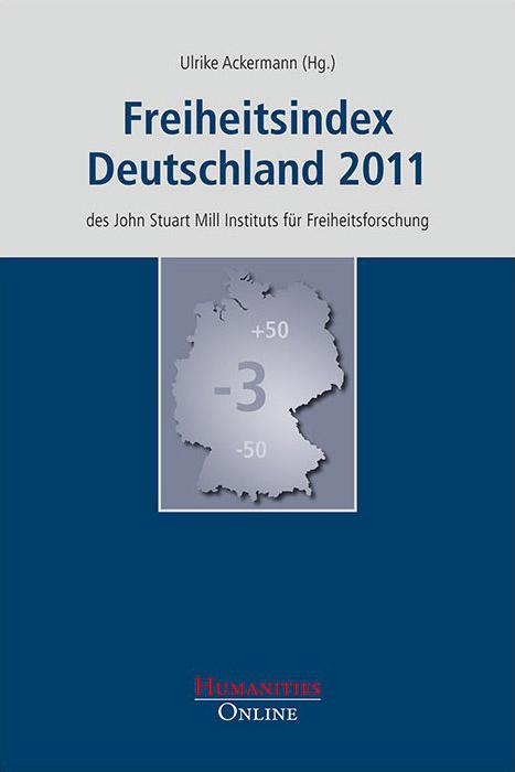 Freiheitsindex 2011