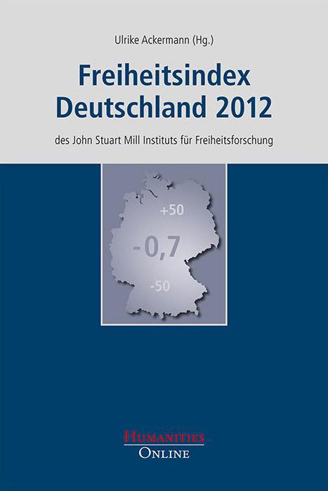 Freiheitsindex 2012