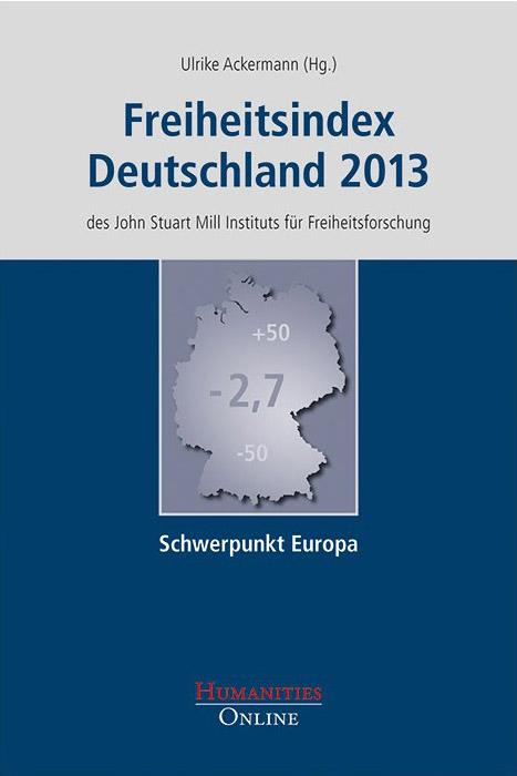 Freiheitsindex 2013