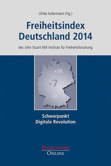 Freiheitsindex 2014