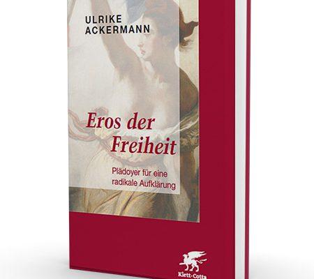 Buchtitel Eros der Freiheit