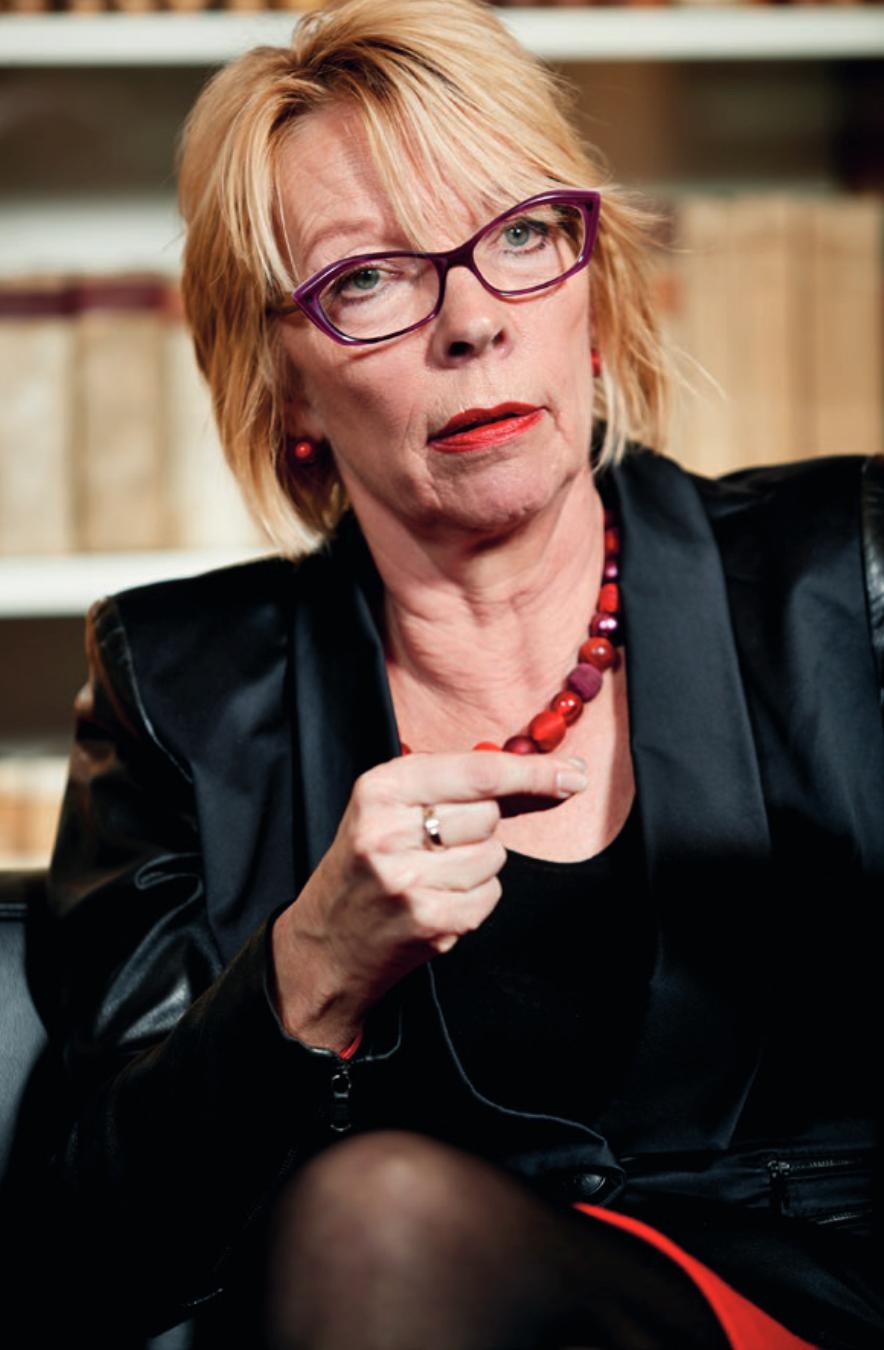 Ulrike Ackermann
