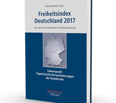 Freiheitsindex 2017